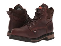 Thorogood American Heritage 6 Steel Toe Walnut Men's Work Boots Brown