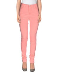 Christopher Kane Trousers Casual Trousers Women Salmon Pink