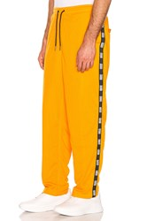 Publish Hanse Pant Yellow