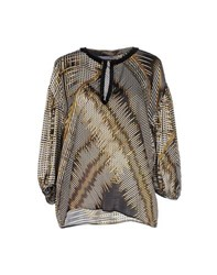 Space Style Concept Shirts Blouses Women