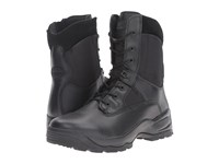 5.11 Tactical A.T.A.C 8 Side Zip Black Men's Work Boots