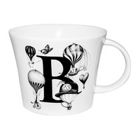 Rory Dobner Mighty Mugs B Balloon