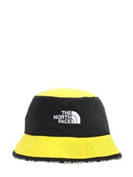 The North Face Street Bucket Hat Yellow