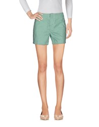 Aspesi Shorts Green
