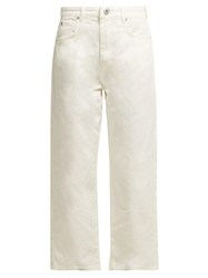 Weekend Max Mara Dolce Jeans White