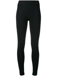 No Ka' Oi Sports Leggings Women Microfibre Xs Black