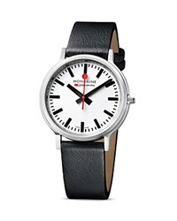 Mondaine Stop2go Watch 41Mm