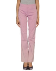 Billtornade Casual Pants Mauve