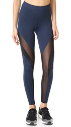 Koral Frame Leggings Midnight