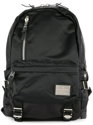 Makavelic Fundamental Backpack Black