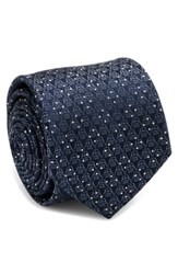 Cufflinks Inc. Men's Darth Vader Dot Tie Navy