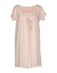 Alpha Studio Dresses Short Dresses Women Light Pink