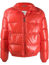 Pyrenex Padded Jacket Orange