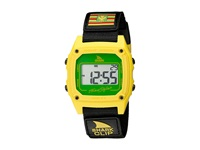 Freestyle Shark Clip Hawaii Black Yellow Watches Gray
