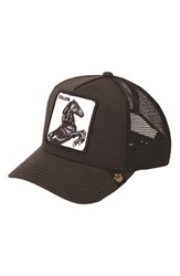Goorin Bros. Men's Brothers 'Stallion' Trucker Hat