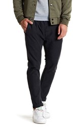 Sovereign Code Able Tie Pant Black