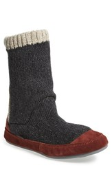 Acorn Men's 'Slouch Boot' Slipper