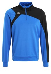Erima Sweatshirt New Royal Black Blue