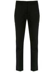 Andrea Marques Skinny Pants Black
