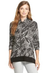 Women's Nic Zoe Moonrise Turtleneck Top