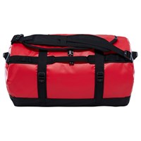 The North Face Base Camp Duffle Bag Small Red