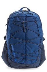 Patagonia Men's 30L Chacabuco Backpack Blue Navy Blue