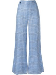 Maggie Marilyn Always There For You Trousers Blue