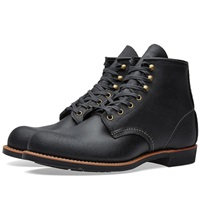 Red Wing Shoes Red Wing 2955 Heritage Work 6' Blacksmith Boot Black Spitfire