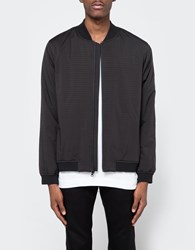 Reigning Champ Bomber In Black