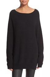 Equipment Women's 'Cody' Wool And Cashmere Boatneck Sweater