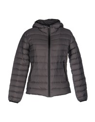 Hope Collection Down Jackets Grey