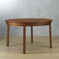 Cb2 Claremont Table