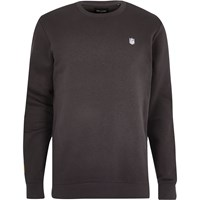 River Island Grey Nfl Redskins Sweatshirt