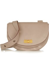 Marc By Marc Jacobs Donut Leather Shoulder Bag