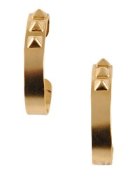 Ela Stone Jewellery Earrings Women Gold
