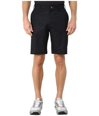 Adidas Stretch Camo Print Shorts Night Grey Black Men's Shorts