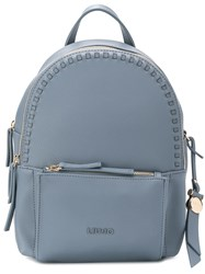 Liu Jo Zaino Backpack Blue
