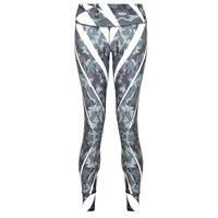Pocket Sport Camo Squad Leggings