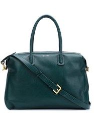 Maiyet Large 'Como' Tote Green