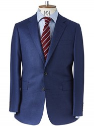 Chester Barrie Albermarle Flannel Suit