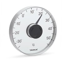 Blomus Grado Celsuis Window Thermometer