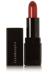 Illamasqua Antimatter Lipstick Midnight Red