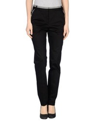 Paul Smith Casual Pants Black