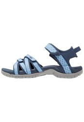 Teva Tirra Walking Sandals Buena Powder Blue