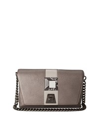 Akris Anouk Day Girard Shoulder Bag Bronze
