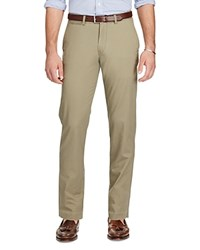 Polo Ralph Lauren Stretch Cotton Classic Fit Chino Pants Spring Loden