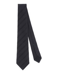 Luigi Borrelli Napoli Accessories Ties Men Dark Blue