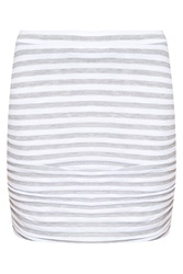 Splendid Glen Valley Stripe Skirt