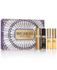 Elizabeth Taylor 4 Pc. White Diamonds Coffret Set No Color