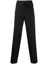 Y Project Deconstructed Striped Trousers 60